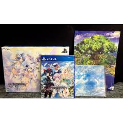 Four Goddesses Online: Cyber Dimension Neptune - Limited Edition [PS4]