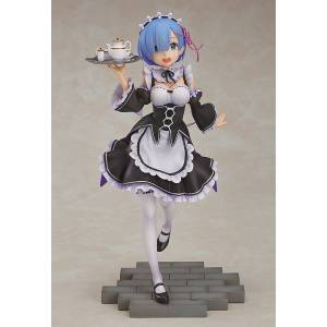 Re:ZERO -Starting Life in Another World- Rem [Good Smile Company]