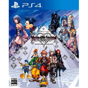 Kingdom Hearts HD 2.8 Final Chapter Prologue [PS4-Occasion]