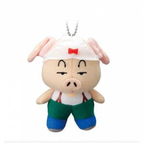 Dragon Ball Makafushigi Adventure - Oolong Plush G Price - Ichiban Kuji [Banpresto]