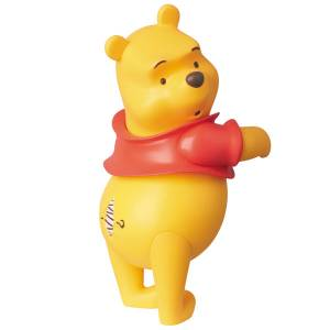 Disney Series 6 - Winnie the Pooh [Ultra Detail Figure No.353 / UDF]