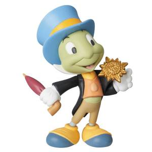 Disney Series 6 - Jiminy Cricket [Ultra Detail Figure No.355 / UDF]