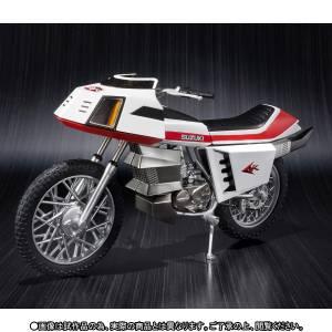 Kamen Rider - Skyturbo Limited Edition [SH Figuarts]