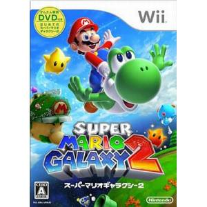 Super Mario Galaxy 2 [Wii - Occasion BE]