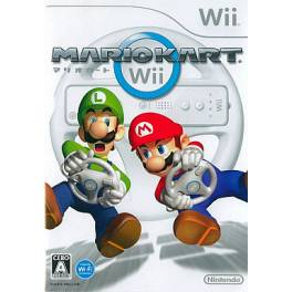 Mario Kart Wii [Wii - Used Good Condition]