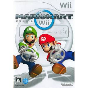 Mario Kart Wii [Wii - Occasion BE]