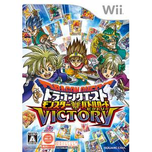 Dragon Quest Monsters - Battle Road Victory [Wii - Occasion BE]