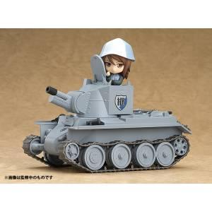 Girls und Panzer der Film - BT-42 [Nendoroid More]