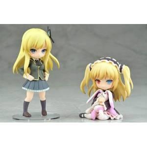 Boku Wa Tomodachi Ga Sukunai - Kashiwazaki Sena & Hasegawa Kobato Twin Pack [Phat Company]
