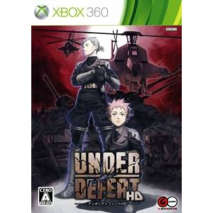 Under Defeat HD [X360 - Occasion BE]