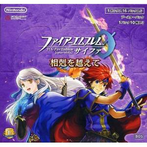"TCG Fire Emblem Cipher - Booster Pack Vol.5 ""Soukoku wo Koete"" 16 Pack BOX [Trading Cards]"
