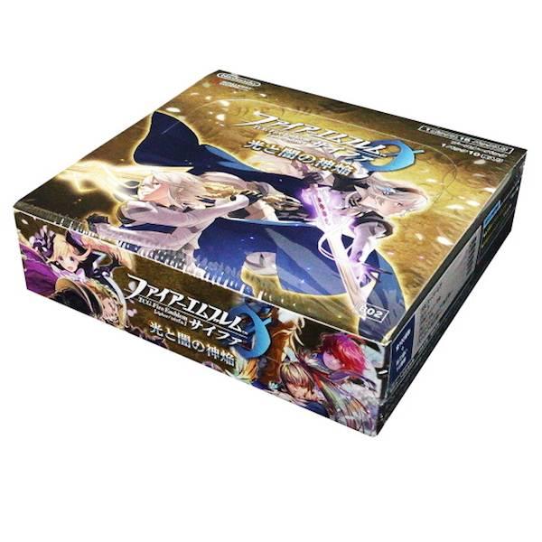 Buy TCG Fire Emblem - Nin-Nin-Game Com - All Japan Import