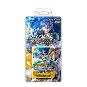 """Fire Emblem Cipher - Starter Deck """"Seisen no Keifu Hen"""" Pack [Trading Cards]"""