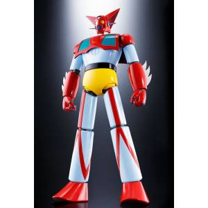 Getter Robo - GX-74 Getter 1 D.C. TV Anime Ver. [Soul of Chogokin]