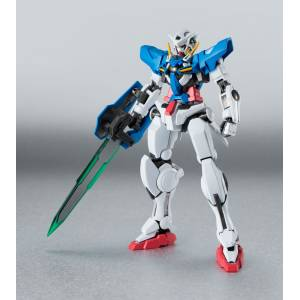 Mobile Suit Gundam 00 - Gundam Exia Repair II & Repair III Parts Set [Robot Spirits SIDE MS]