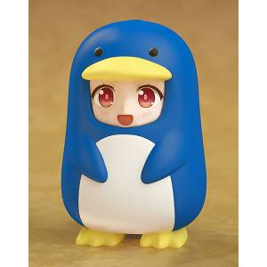 Face Parts Case (Penguin) [Nendoroid More]