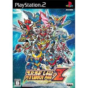 Super Robot Taisen Z [PS2 - occasion BE]