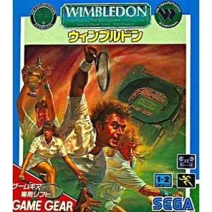 Wimbledon [GG - Used Good Condition]