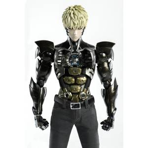 One Punch Man -  Genos [threezero / Good Smile Company]