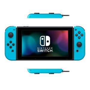 Nintendo Switch Neon Blue Nintendo Store Limited Edition [Brand new]