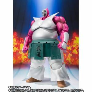 FREE SHIPPING - Kinnikuman - Strong the Budo - Limited Edition [SH Figuarts]