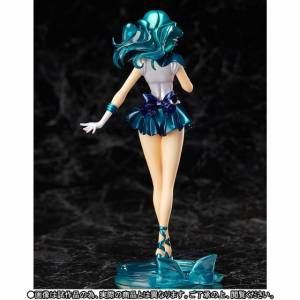Sailor Moon Crystal - Sailor Neptune Limited Edition [Figuarts ZERO]