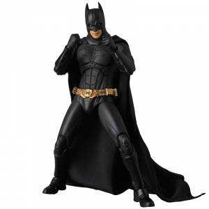 BATMAN BEGINS - Batman / Bruce Wayne [MAFEX No.049]