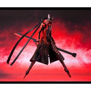 Persona 4 The Animation - Magatsu Izanagi [Tamashii Web Limited Edition - D Arts]