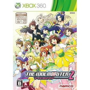 The Idolm@ster 2 [X360 - Used Good Condition]