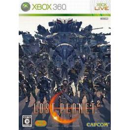Lost Planet 2 [X360 - Used Good Condition]