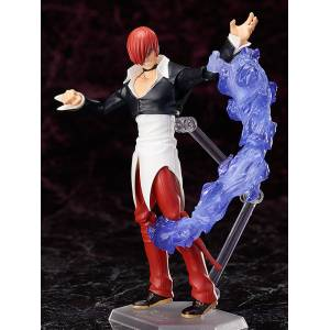 THE KING OF FIGHTERS '98 ULTIMATE MATCH - Iori Yagami [Figma SP-095]