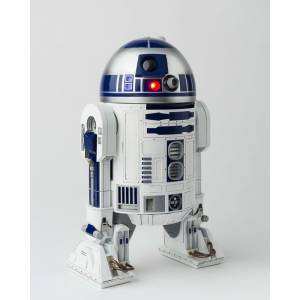 Star Wars: Episode IV A New Hope - R2-D2 [Chogokin x 12 Perfect Model]
