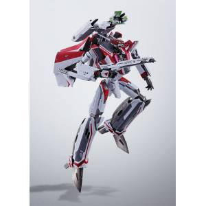 Macross Delta - VF-31C Siegfried (Mirage Farina Jenius Model) [DX Chogokin]