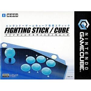 Fighting Stick / Cube [NGC - used good condition]