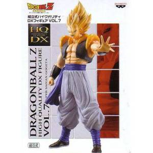 Dragon Ball Z HQ DX Vol 7 (n'13) - Gogeta Super Saiyan