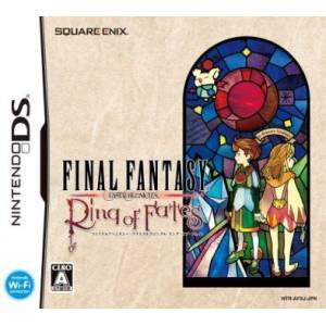 Final Fantasy Crystal Chronicles - Ring Of Fates [occasion]