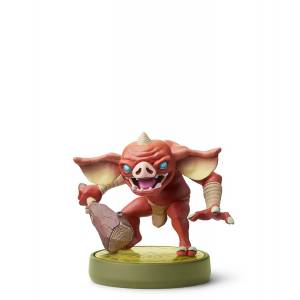RESTOCK FIN NOVEMBRE - Amiibo Bokoblin - Legend of Zelda Breath of the Wild series Ver. [Switch / Wii U]