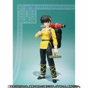 Ranma 1/2 - Hibiki Ryoga Limited Edition [S.H. Figuarts]