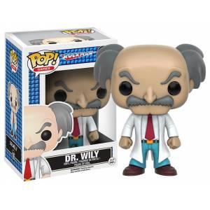 Mega Man / Rockman - Dr. Wily [POP! 105]