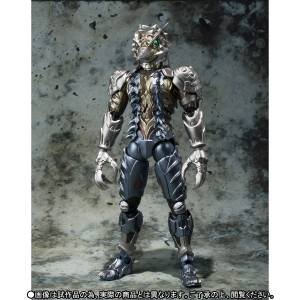 Kamen Rider - Mole Amazon Limited Edition [ULTRA-ACT × S.H.Figuarts]