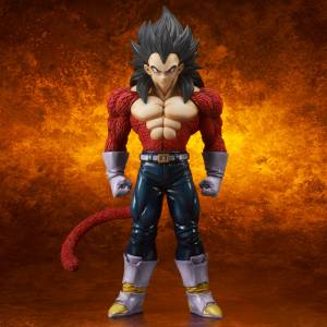 Dragon Ball GT - Vegeta Super Saiyan 4 [Gigantic Series]
