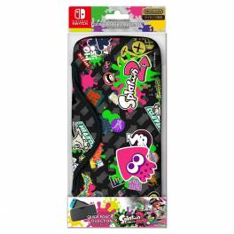 QUICK POUCH for Nintendo Switch - Splatoon 2 Edition Type B [Switch]