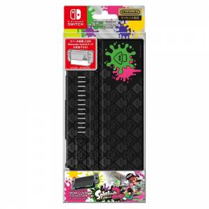 Front Cover for Nintendo Switch - Splatoon 2 Edition Type B [Switch]