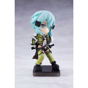 Smartphone Stand Bishoujo Character Collection No.08 Sword Art Online II - Sinon [PULCHRA]