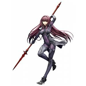 Fate/Grand Order - Lancer / Scathach [ques Q]