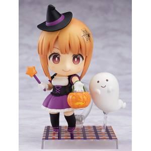 Halloween Set Female Ver. [Nendoroid More]