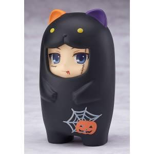 Face Parts Case (Halloween Cat) [Nendoroid More]