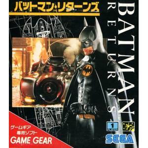 Batman Returns [GG - Used Good Condition]