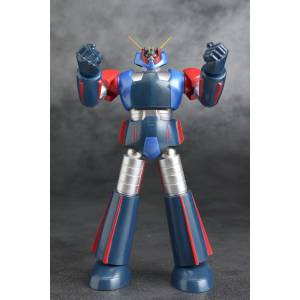Groizer X - Dynamite Action! HYBRID No.4 [EVOLUTION TOY]
