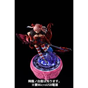 The Seven Deadly Sins - Astaroth - Shinyaku Jashinzou Hobby Japan Limited Edition LED Stand [Amakuni]